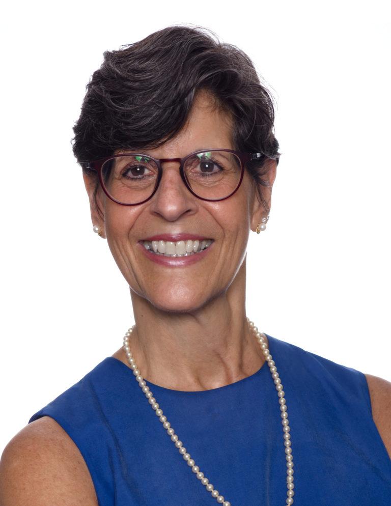 Donna Scuderi