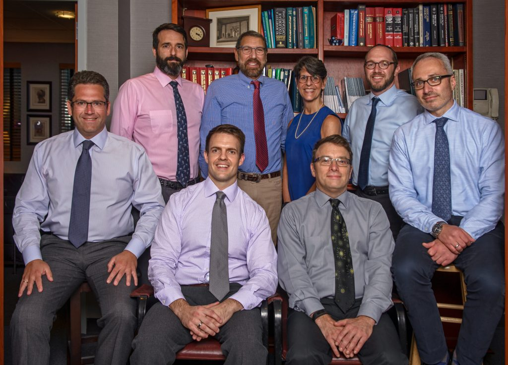 UDMI Medical Team
